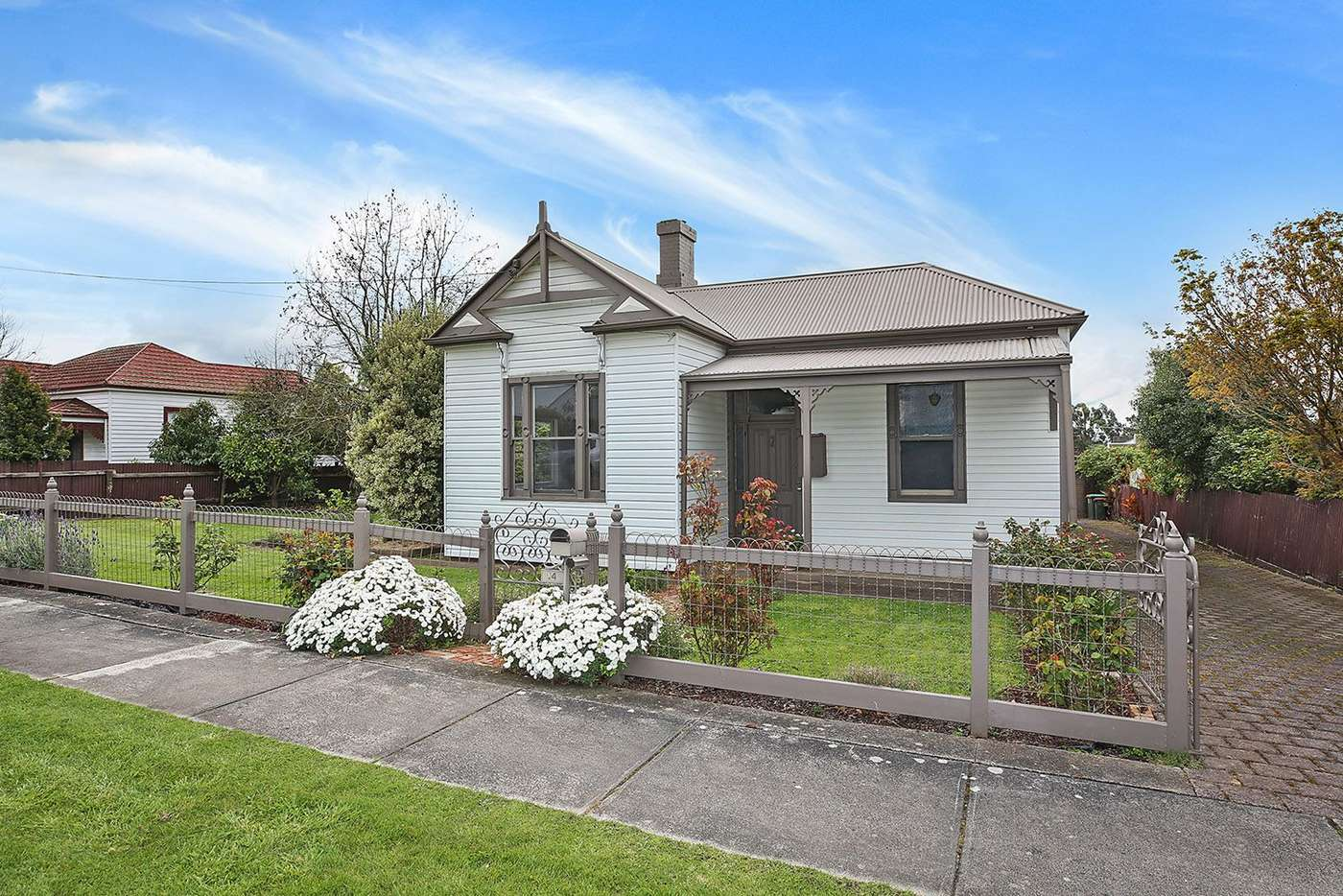 Main view of Homely house listing, 14 Hopetoun Street, Camperdown VIC 3260