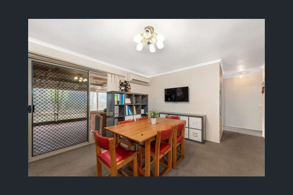 Third view of Homely unit listing, 6 Gresford Road, Wantirna VIC 3152