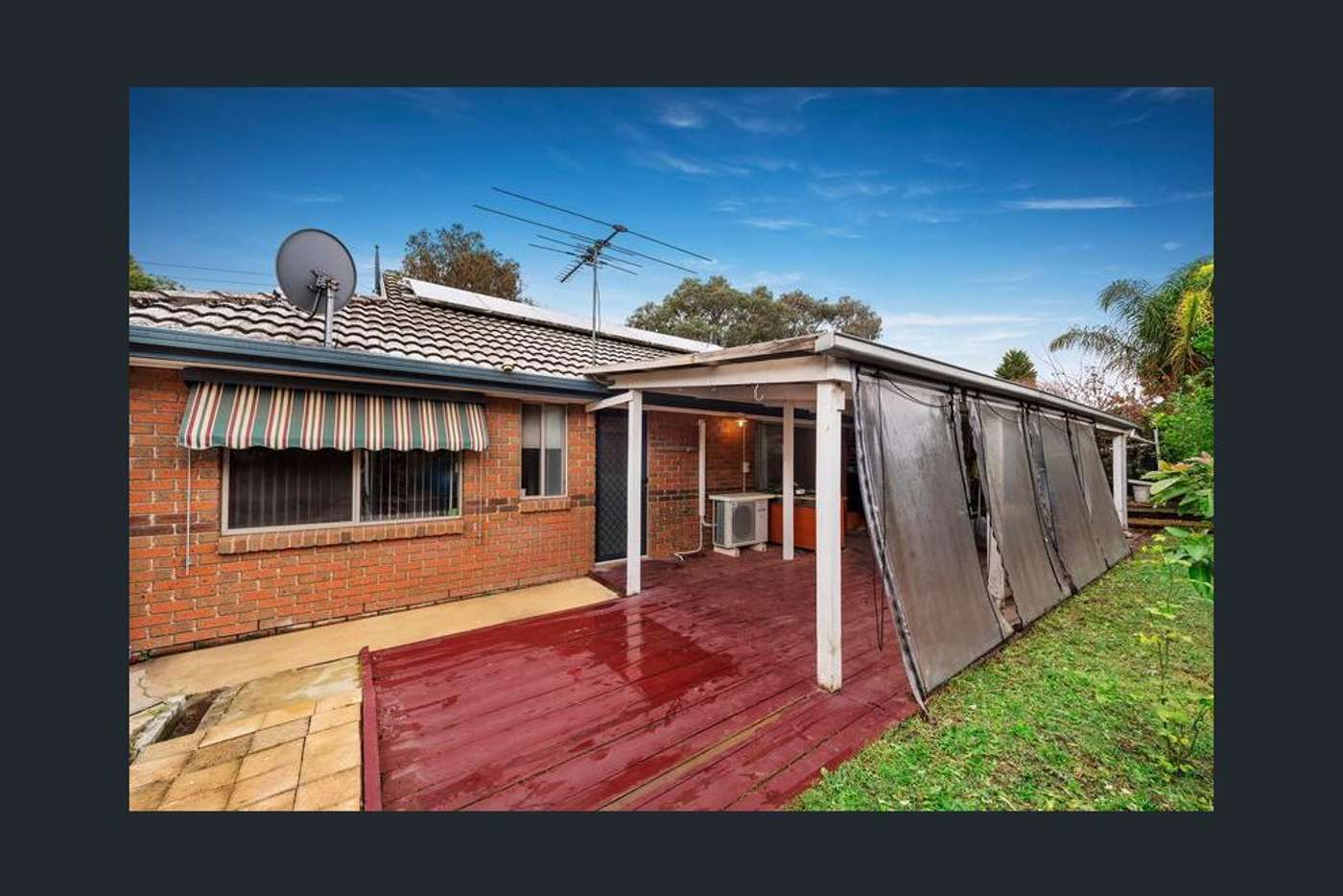 Sixth view of Homely unit listing, 6 Gresford Road, Wantirna VIC 3152