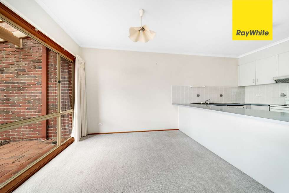 Third view of Homely townhouse listing, 5 Terry Close, Swinger Hill ACT 2606