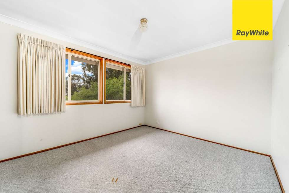 Fifth view of Homely townhouse listing, 5 Terry Close, Swinger Hill ACT 2606
