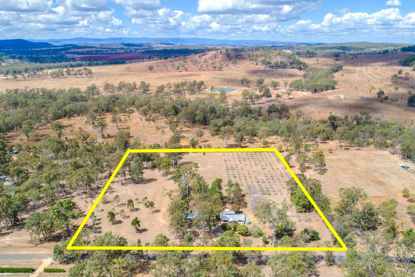 Main view of Homely ruralOther listing, 31 O'Grady Road, Redbank Creek QLD 4312