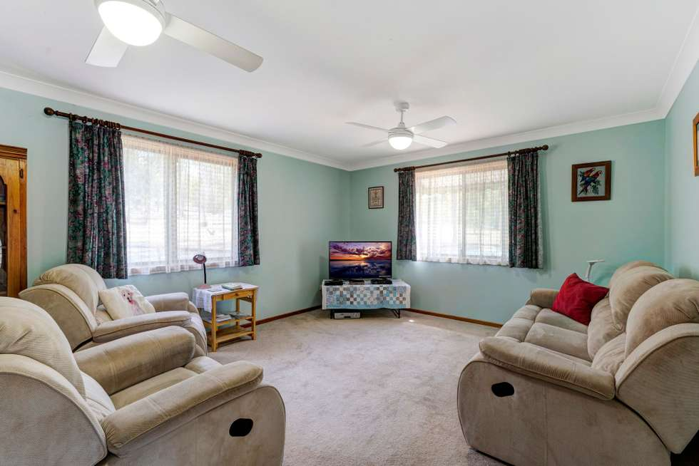 Fourth view of Homely ruralOther listing, 31 O'Grady Road, Redbank Creek QLD 4312