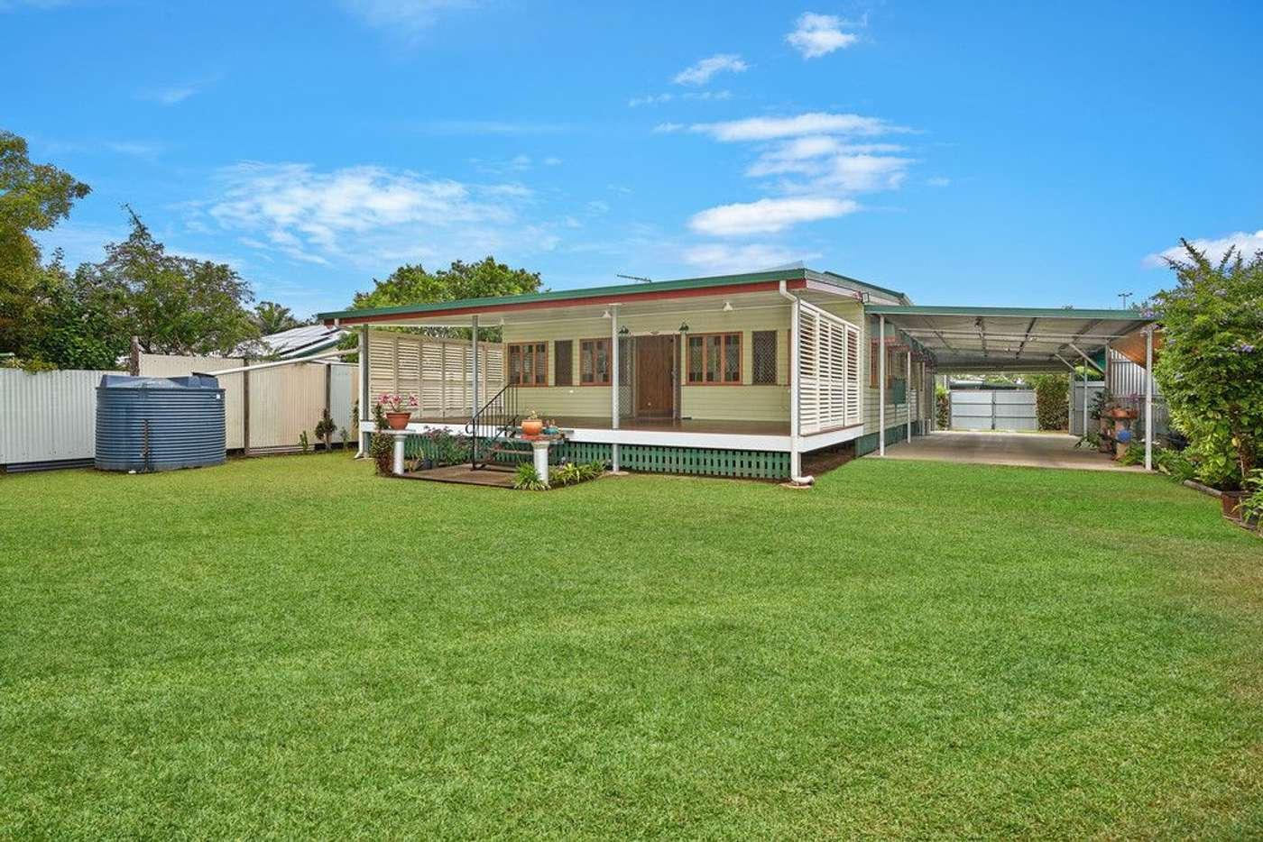 Main view of Homely house listing, 14 Healy Street, Gordonvale QLD 4865