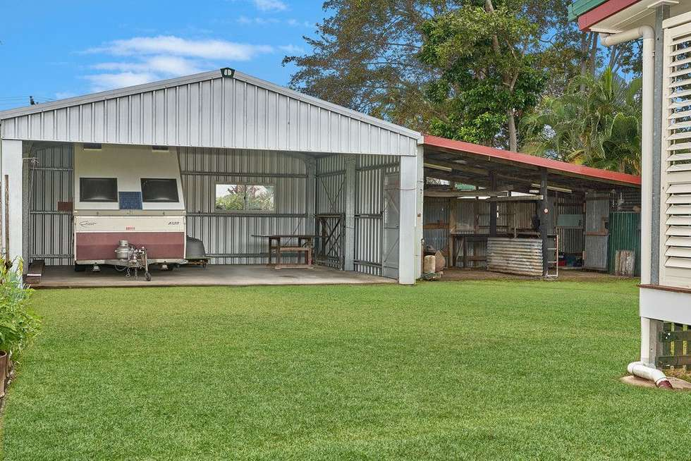 Second view of Homely house listing, 14 Healy Street, Gordonvale QLD 4865