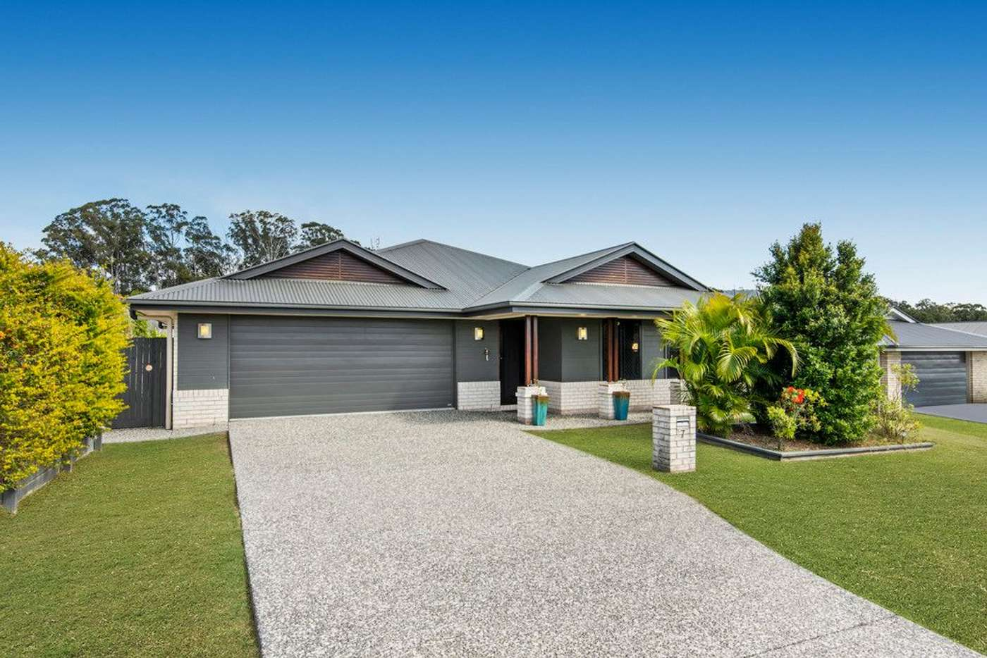 Main view of Homely house listing, 7 Pineview Drive, Beerwah QLD 4519