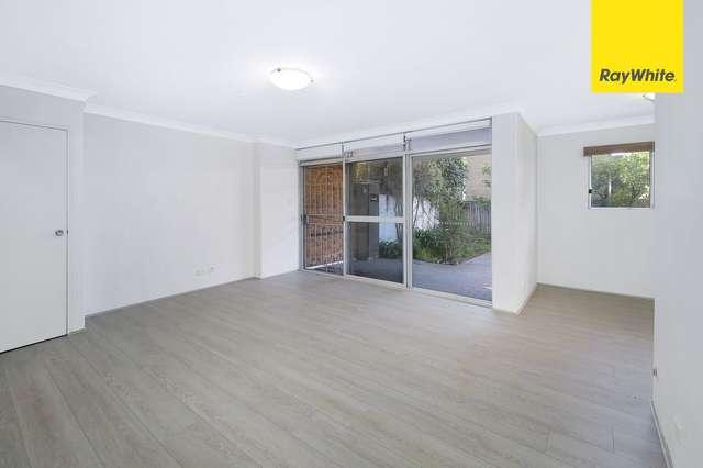 8/22 Doomben Avenue, Eastwood NSW 2122
