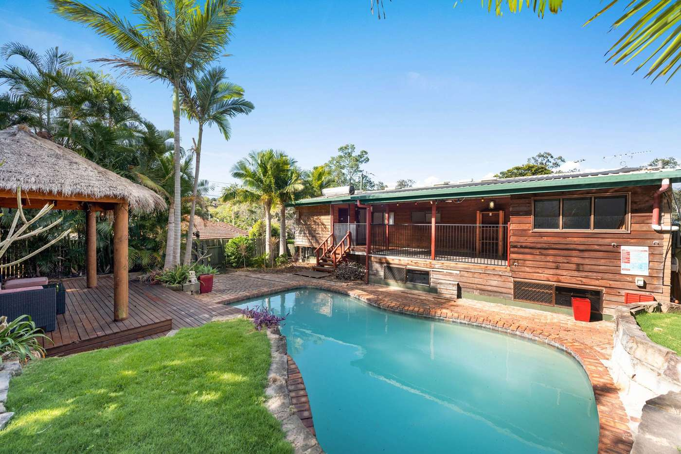 Main view of Homely house listing, 52 Settlement Road, The Gap QLD 4061