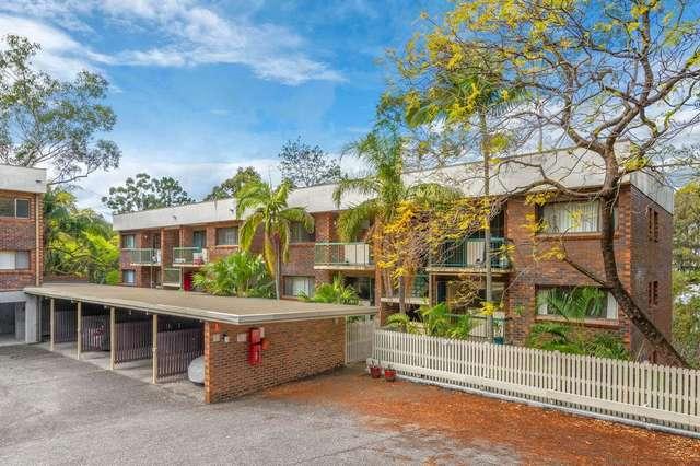 5/102 Rockbourne Terrace, Paddington QLD 4064
