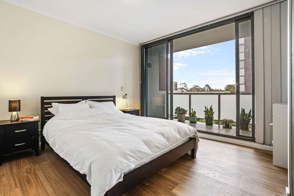 Third view of Homely apartment listing, 8/8 Grandstand Pde (Access via 28 Gadigal Av), Zetland NSW 2017