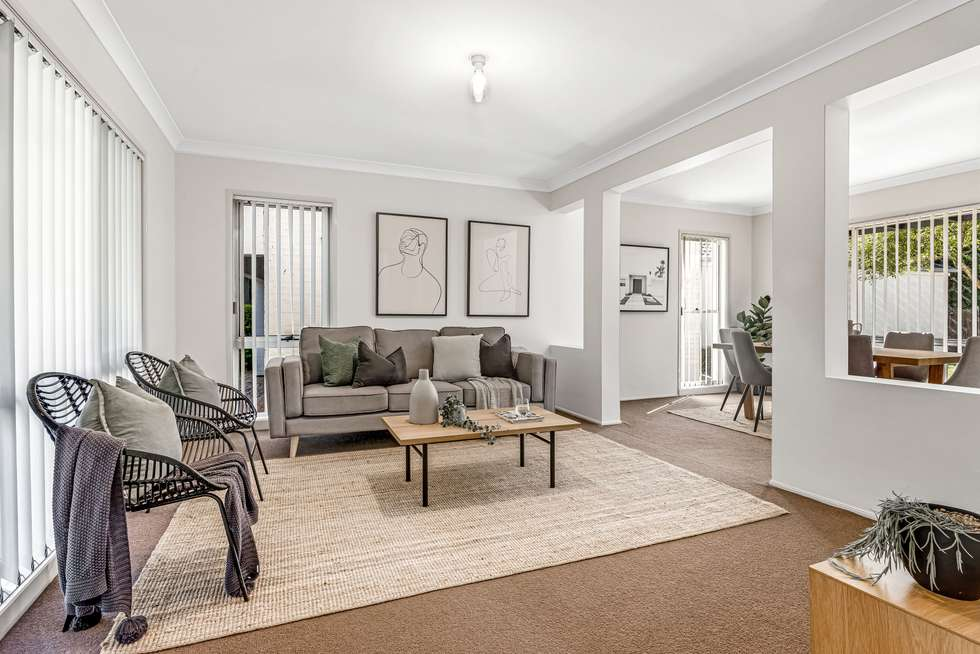 Second view of Homely house listing, 35 Midlands Terrace, Stanhope Gardens NSW 2768