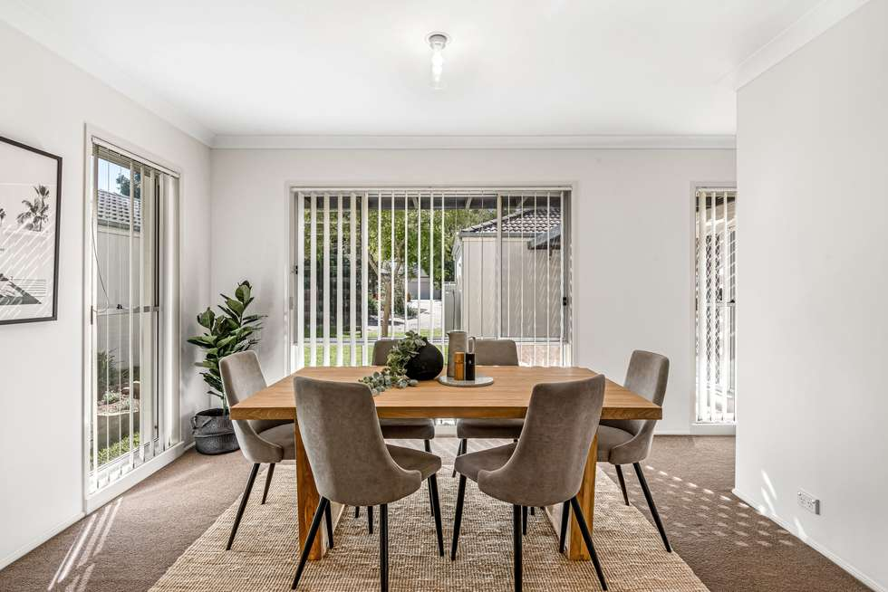 Fourth view of Homely house listing, 35 Midlands Terrace, Stanhope Gardens NSW 2768