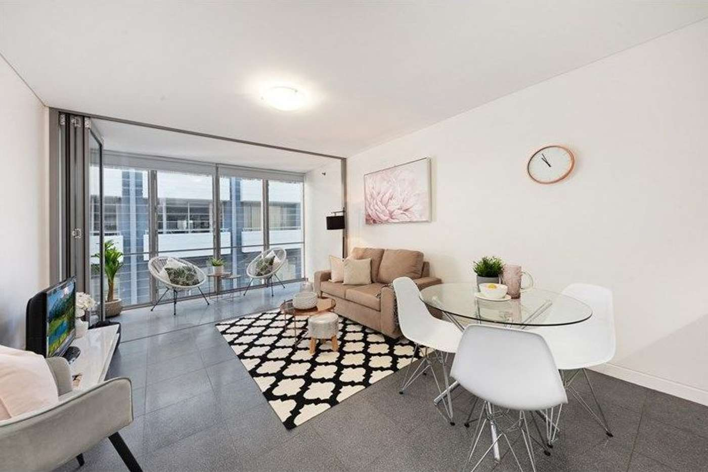 Main view of Homely apartment listing, 302/11 Chandos Street, St Leonards NSW 2065