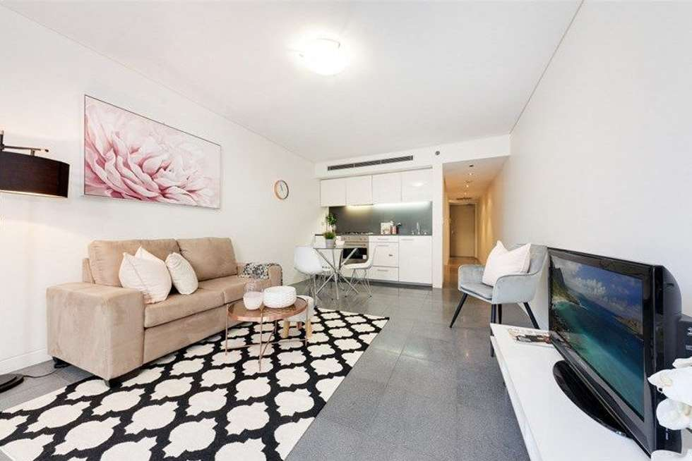 Second view of Homely apartment listing, 302/11 Chandos Street, St Leonards NSW 2065