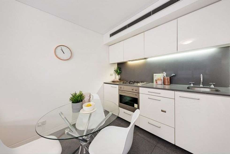 Third view of Homely apartment listing, 302/11 Chandos Street, St Leonards NSW 2065