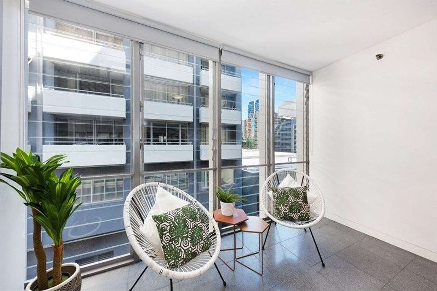 Sixth view of Homely apartment listing, 302/11 Chandos Street, St Leonards NSW 2065