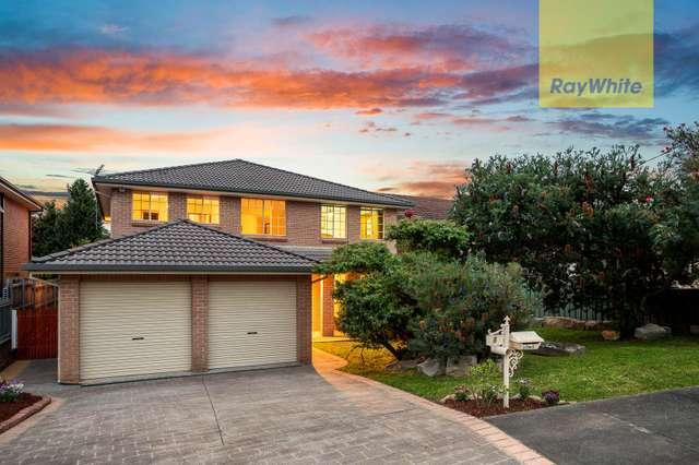 9 Sutherland Road, North Parramatta NSW 2151