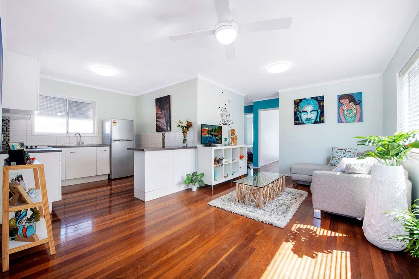 Main view of Homely unit listing, 3/43 Cronulla Avenue, Mermaid Beach QLD 4218