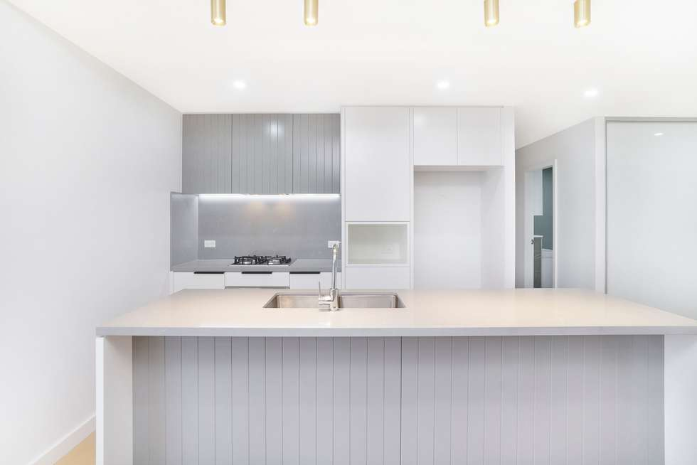 Second view of Homely unit listing, 124/3 Gerbera Place, Kellyville NSW 2155