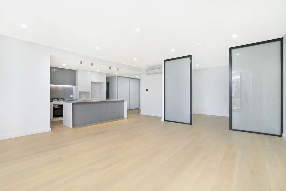Third view of Homely unit listing, 124/3 Gerbera Place, Kellyville NSW 2155