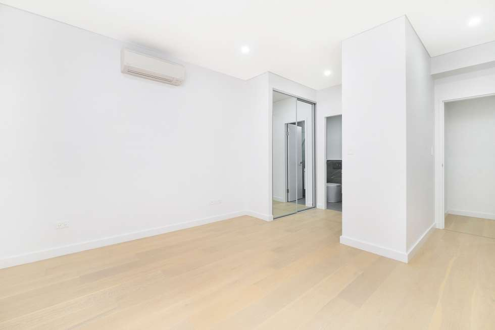 Fourth view of Homely unit listing, 124/3 Gerbera Place, Kellyville NSW 2155
