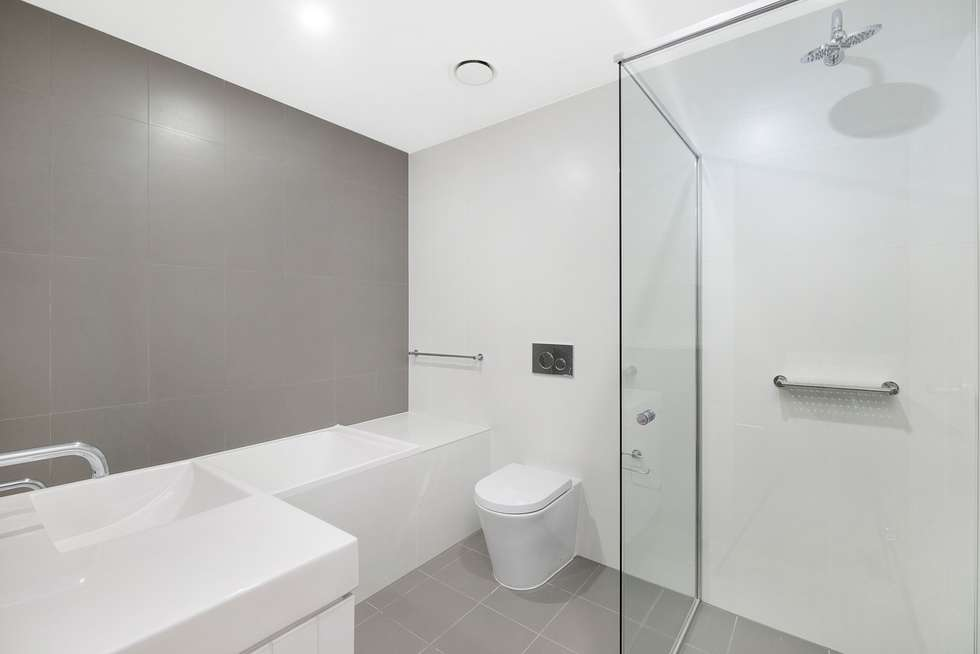 Fifth view of Homely unit listing, 124/3 Gerbera Place, Kellyville NSW 2155