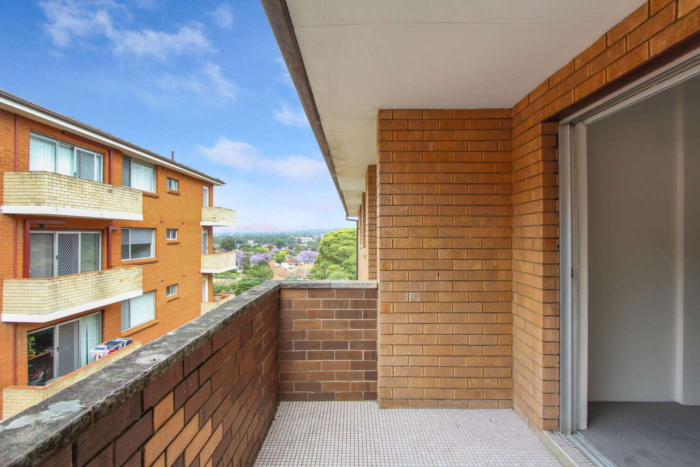 Sixth view of Homely unit listing, 12/30 Belmore Street, Ryde NSW 2112