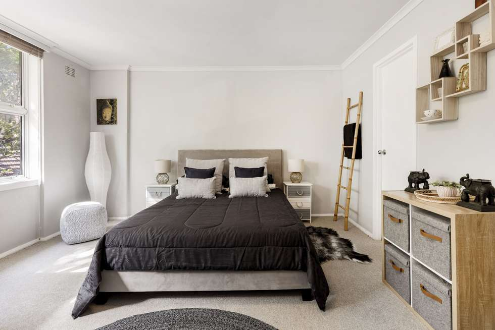 Fifth view of Homely studio listing, 39/1 McDonald Street, Potts Point NSW 2011