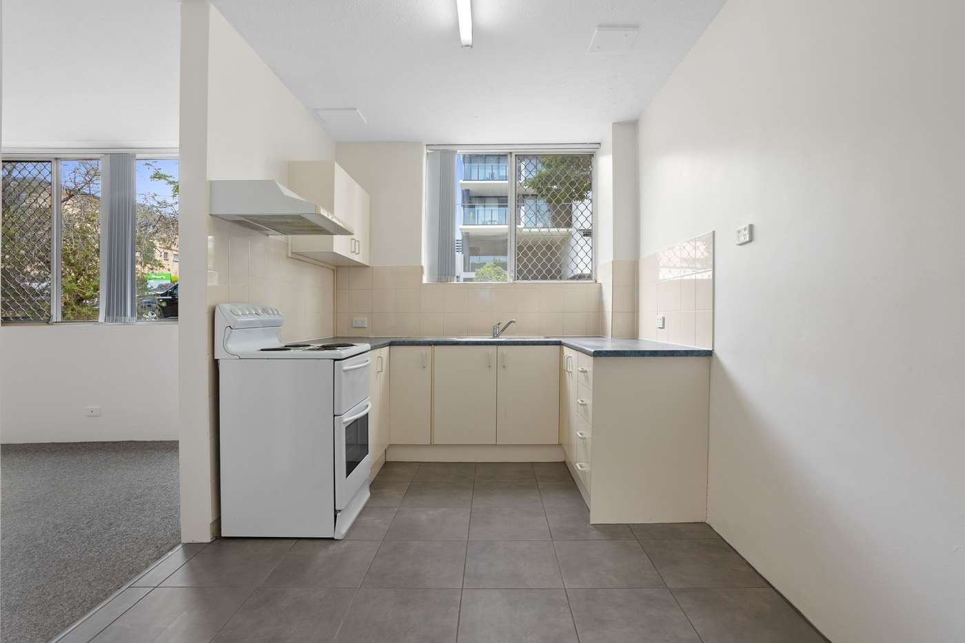 Main view of Homely unit listing, 2/31 Kidston Terrace, Chermside QLD 4032