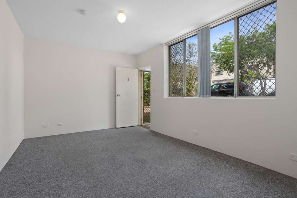 Second view of Homely unit listing, 2/31 Kidston Terrace, Chermside QLD 4032