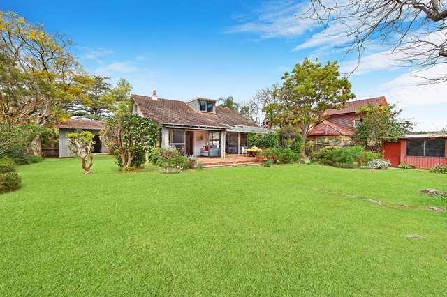 34 Wattle Street, Killara NSW 2071
