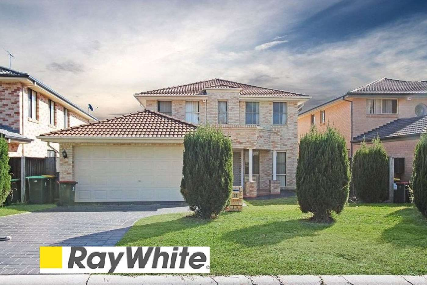 Main view of Homely house listing, 53 Mailey Circuit, Rouse Hill NSW 2155