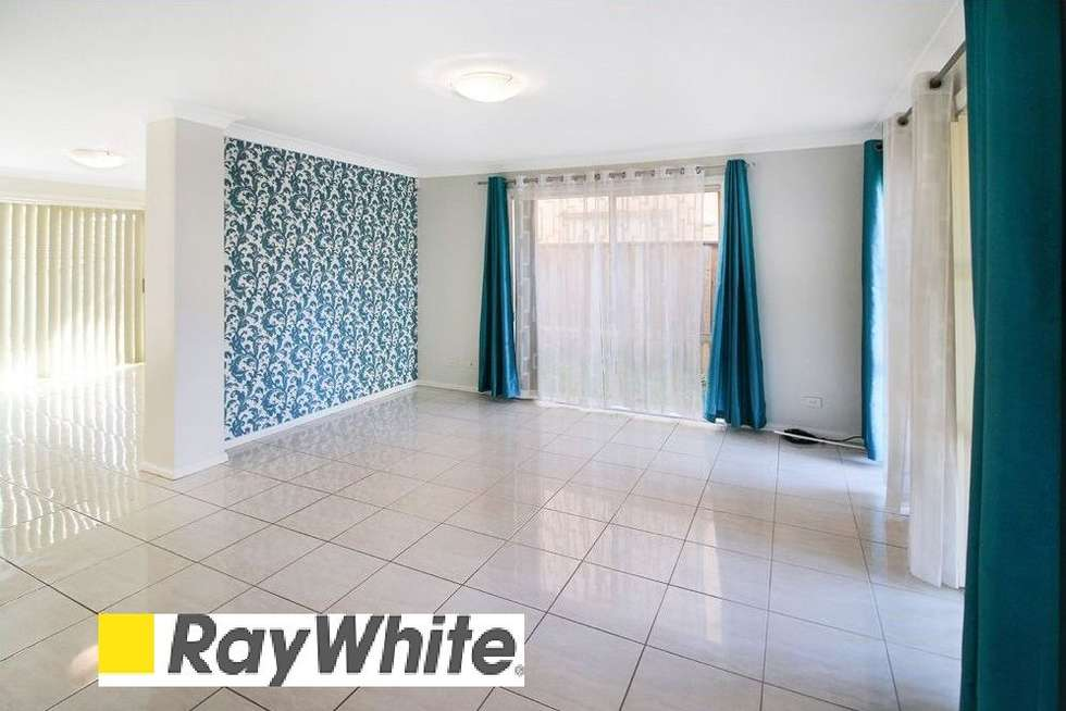 Second view of Homely house listing, 53 Mailey Circuit, Rouse Hill NSW 2155
