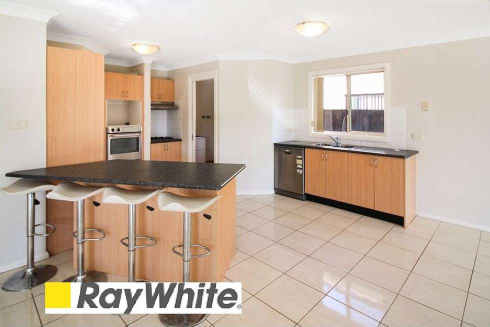 Fourth view of Homely house listing, 53 Mailey Circuit, Rouse Hill NSW 2155