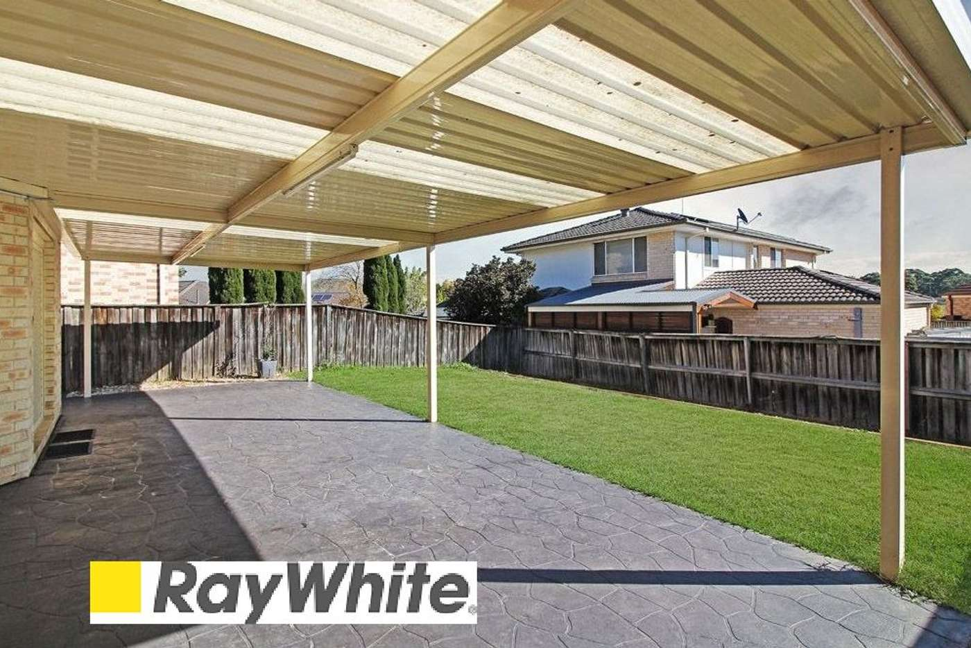 Seventh view of Homely house listing, 53 Mailey Circuit, Rouse Hill NSW 2155