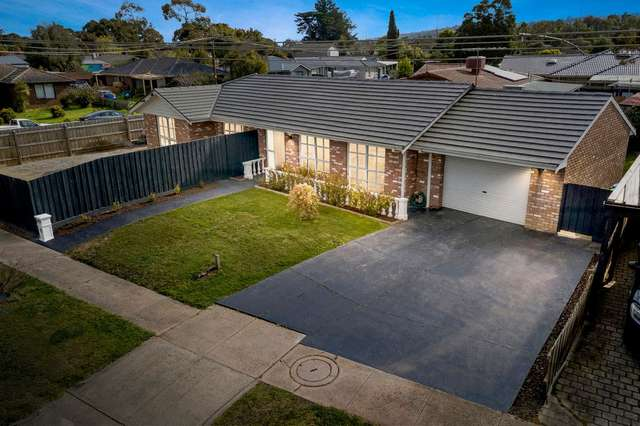 2 Barrington Court, Baxter VIC 3911