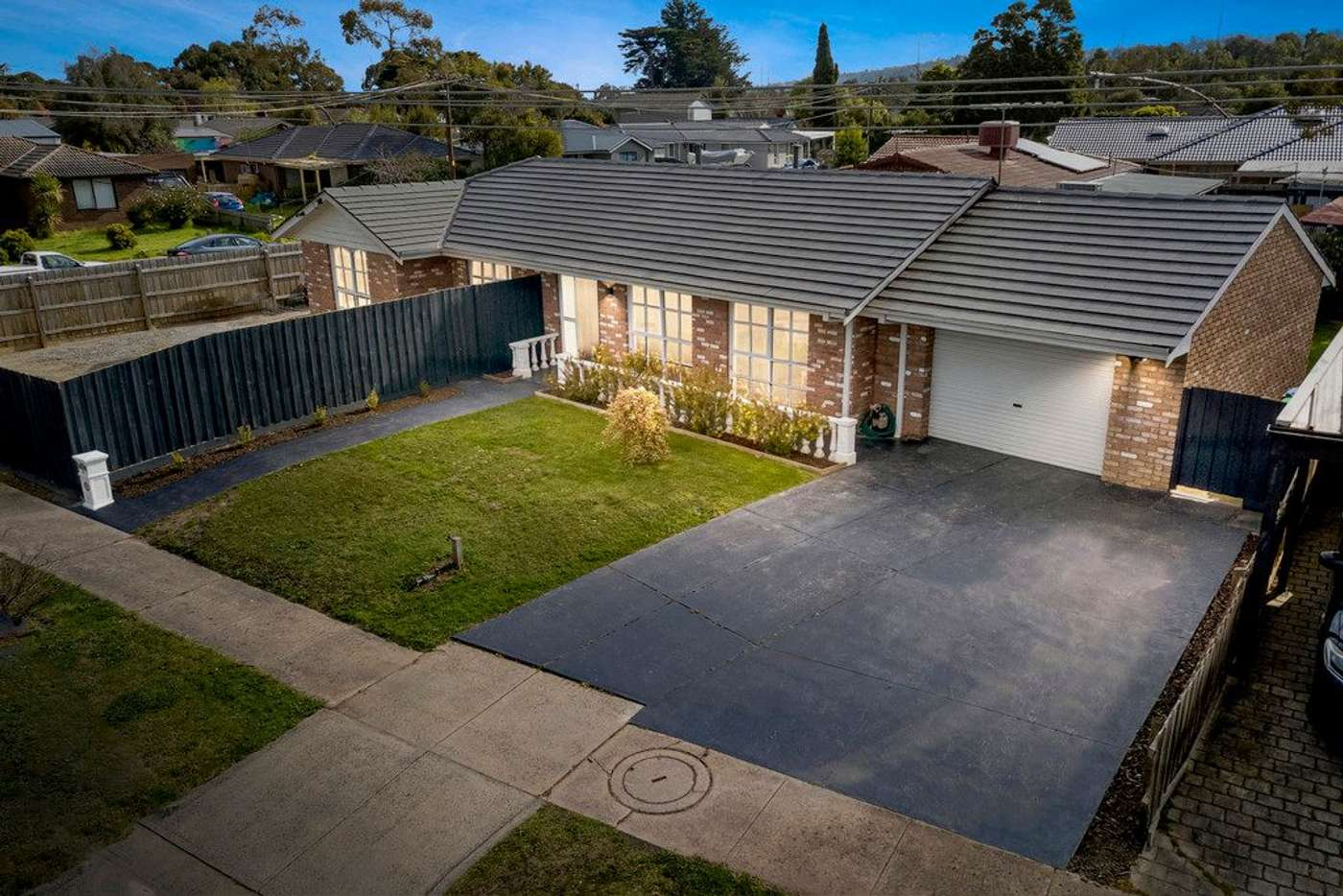 Main view of Homely house listing, 2 Barrington Court, Baxter VIC 3911