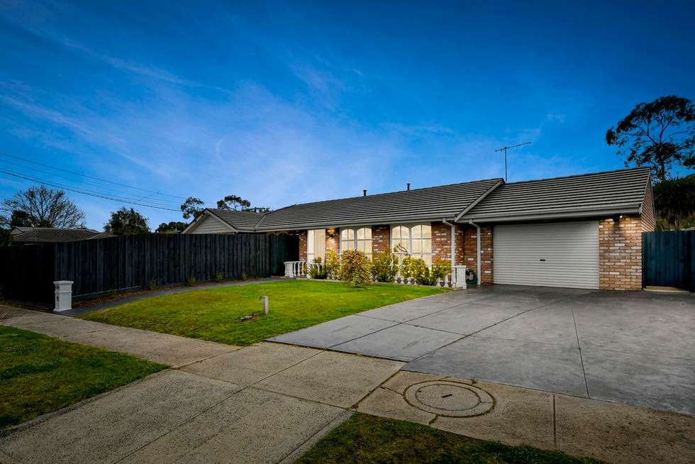 Fourth view of Homely house listing, 2 Barrington Court, Baxter VIC 3911