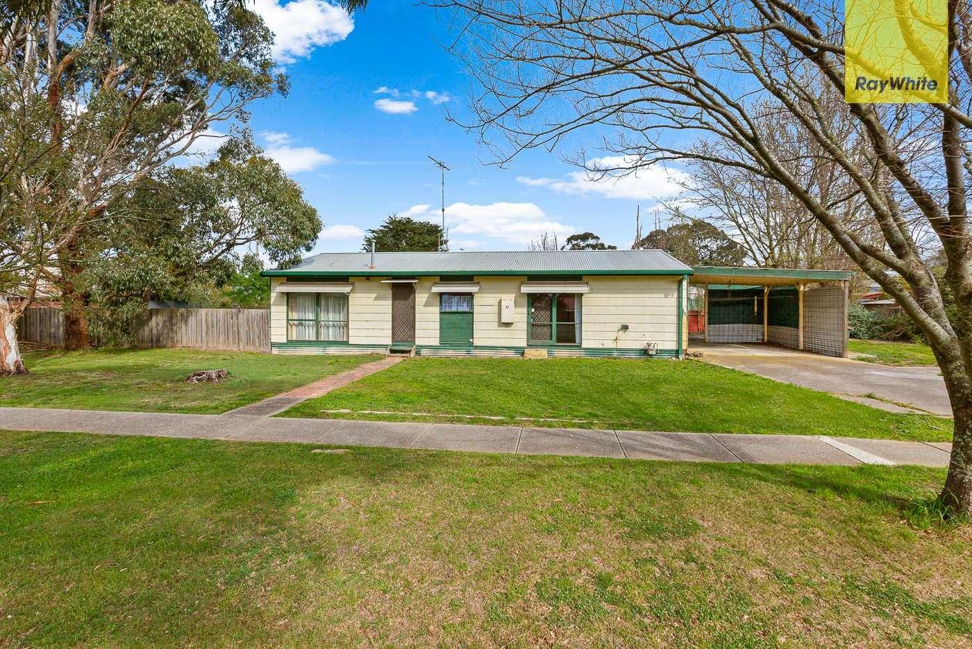 Main view of Homely house listing, 27 Jopling Street, Ballan VIC 3342