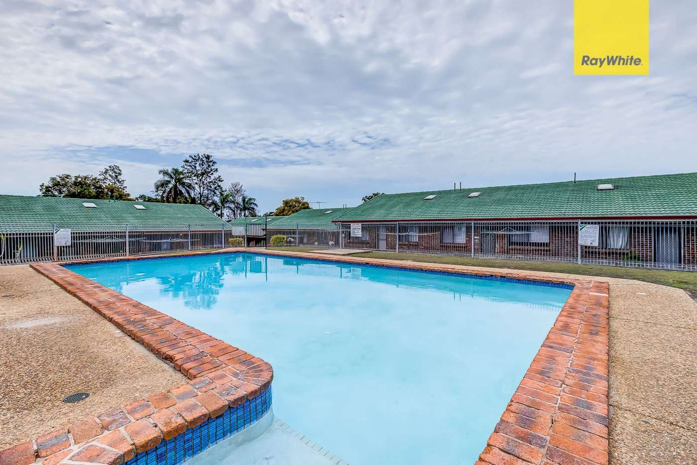 Main view of Homely unit listing, 16/31 Nyanza Street, Woodridge QLD 4114