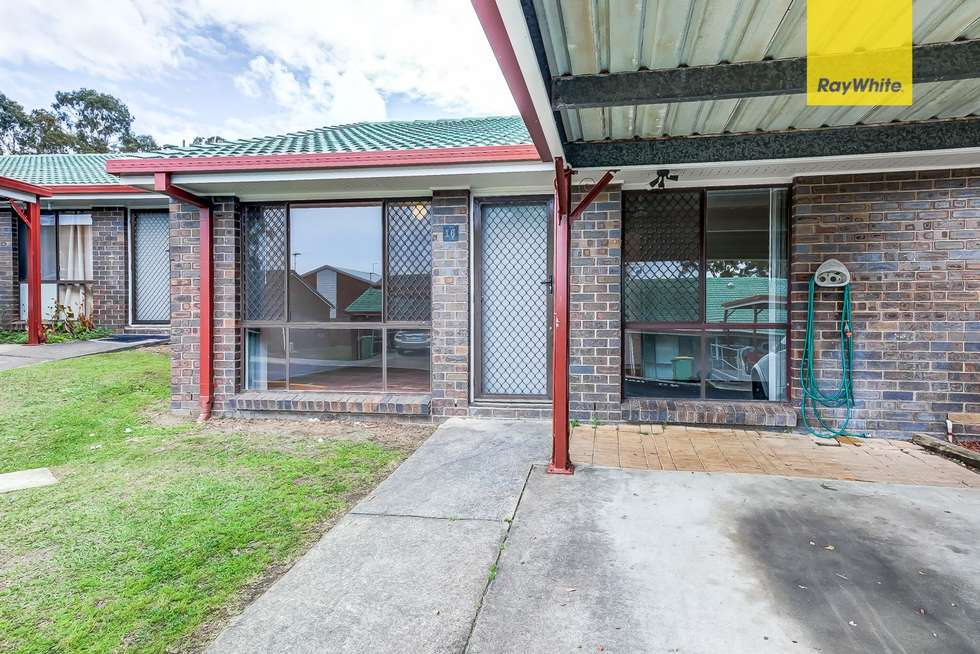 Third view of Homely unit listing, 16/31 Nyanza Street, Woodridge QLD 4114