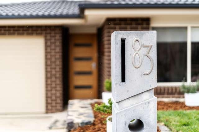 83 Bieundurry Street, Bonner ACT 2914
