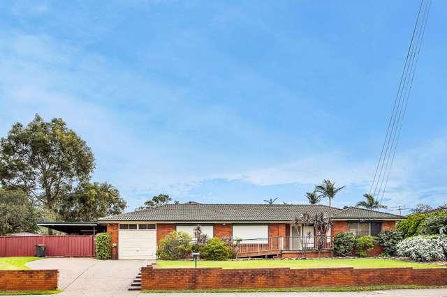 1 Koorabel Place, Baulkham Hills NSW 2153