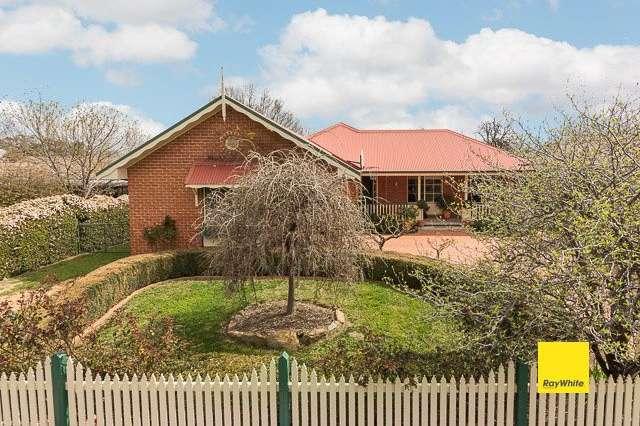 9 Ellendon Street, Bungendore NSW 2621