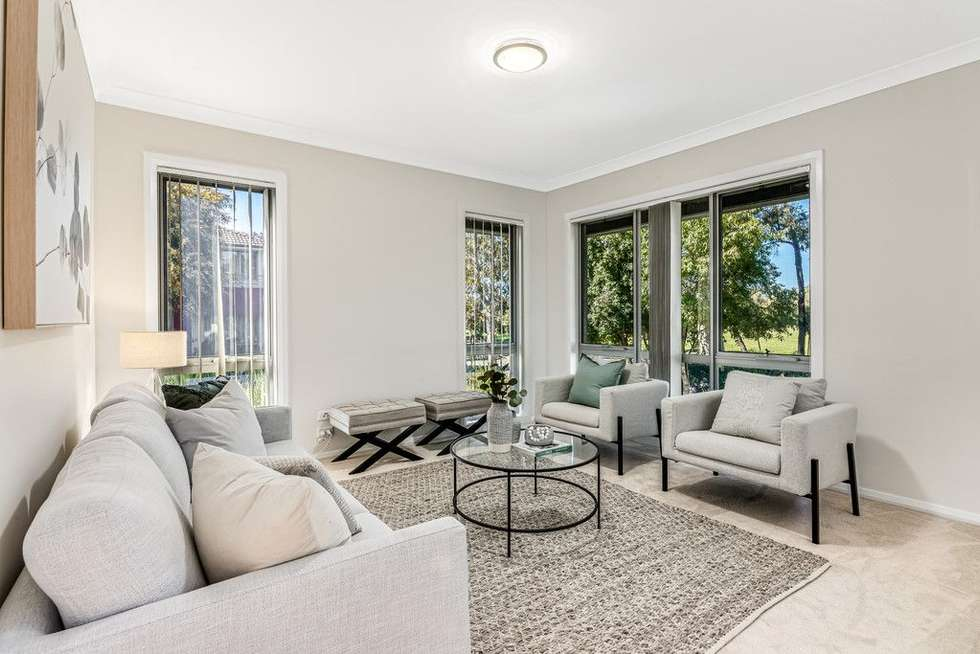 Second view of Homely house listing, 78 Stanhope Parkway, Stanhope Gardens NSW 2768