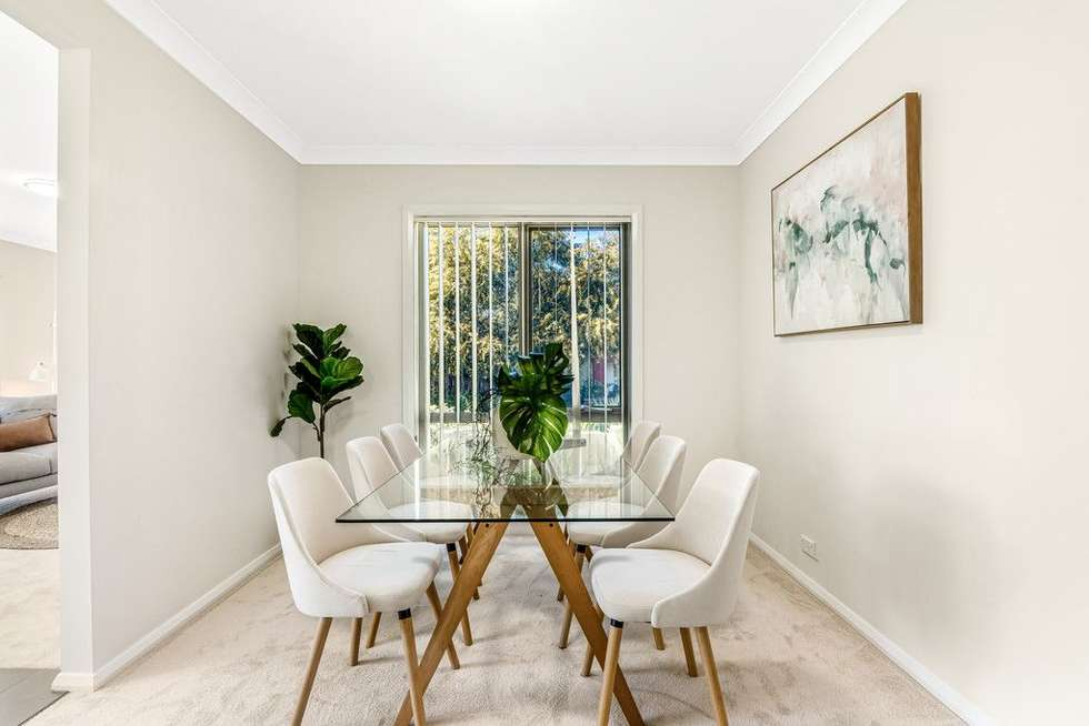 Fourth view of Homely house listing, 78 Stanhope Parkway, Stanhope Gardens NSW 2768