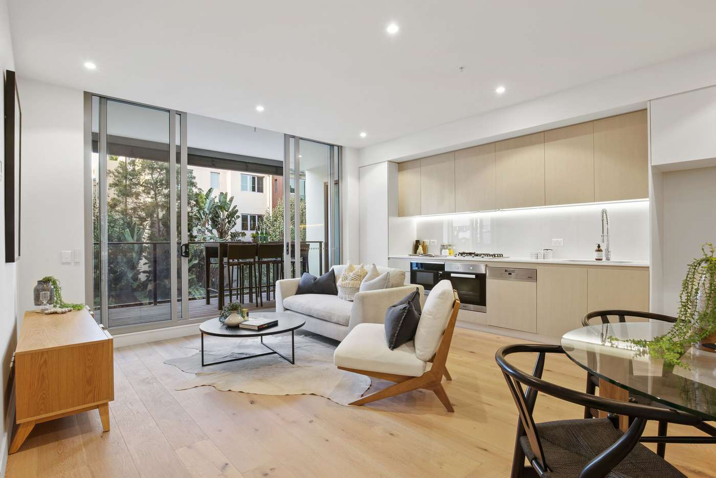Main view of Homely unit listing, 1/3 Havilah Lane, Lindfield NSW 2070