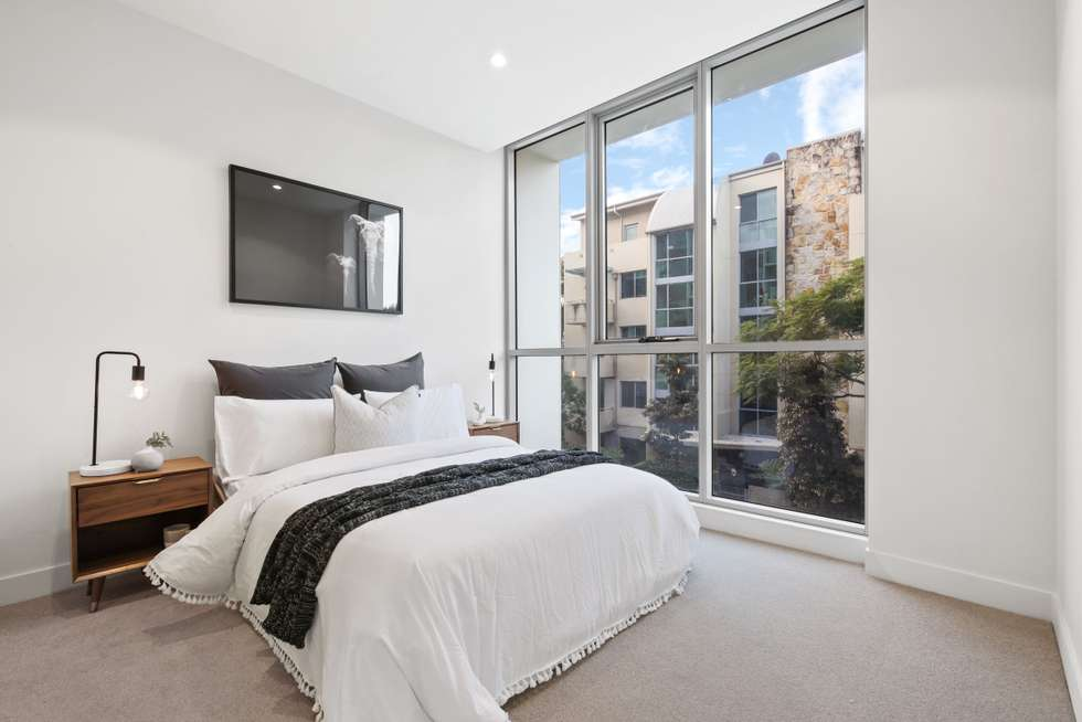 Third view of Homely unit listing, 1/3 Havilah Lane, Lindfield NSW 2070