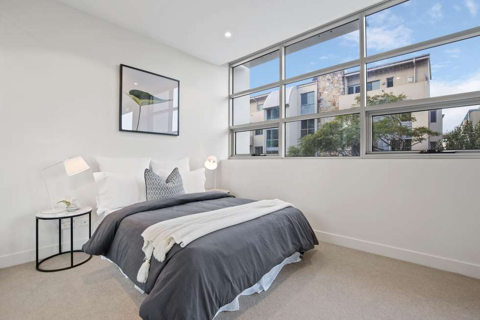 Fourth view of Homely unit listing, 1/3 Havilah Lane, Lindfield NSW 2070