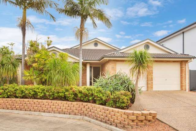 35 Solitaire Court, Stanhope Gardens NSW 2768